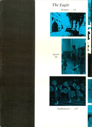 Page 6, 1972 Edition, Adams City High School - Eagle Yearbook (Commerce City, CO) online yearbook collection