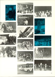 Page 15, 1973 Edition, Adams City High School - Eagle Yearbook (Commerce City, CO) online yearbook collection