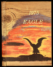 1975 Edition, Adams City High School - Eagle Yearbook (Commerce City, CO)