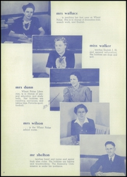 Page 16, 1944 Edition, Wheat Ridge High School - Agrarian Yearbook (Wheat Ridge, CO) online yearbook collection