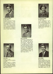 Page 16, 1953 Edition, Wheat Ridge High School - Agrarian Yearbook (Wheat Ridge, CO) online yearbook collection