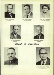 Page 7, 1953 Edition, Wheat Ridge High School - Agrarian Yearbook (Wheat Ridge, CO) online yearbook collection