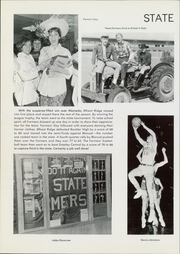 Page 12, 1966 Edition, Wheat Ridge High School - Agrarian Yearbook (Wheat Ridge, CO) online yearbook collection
