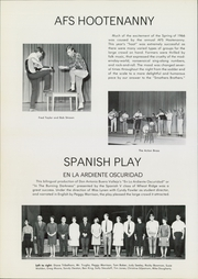 Page 14, 1966 Edition, Wheat Ridge High School - Agrarian Yearbook (Wheat Ridge, CO) online yearbook collection