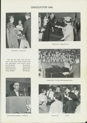 Page 15, 1966 Edition, Wheat Ridge High School - Agrarian Yearbook (Wheat Ridge, CO) online yearbook collection