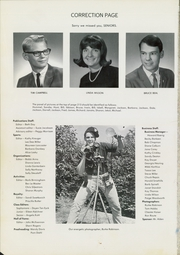 Page 16, 1966 Edition, Wheat Ridge High School - Agrarian Yearbook (Wheat Ridge, CO) online yearbook collection