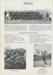 Page 4, 1966 Edition, Wheat Ridge High School - Agrarian Yearbook (Wheat Ridge, CO) online yearbook collection