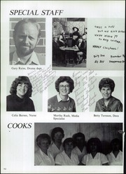 Page 144, 1983 Edition, Wheat Ridge High School - Agrarian Yearbook (Wheat Ridge, CO) online yearbook collection