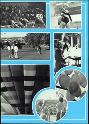 Page 155, 1983 Edition, Wheat Ridge High School - Agrarian Yearbook (Wheat Ridge, CO) online yearbook collection