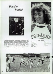 Page 160, 1983 Edition, Wheat Ridge High School - Agrarian Yearbook (Wheat Ridge, CO) online yearbook collection