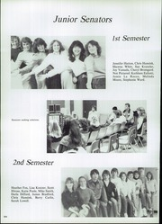 Page 186, 1983 Edition, Wheat Ridge High School - Agrarian Yearbook (Wheat Ridge, CO) online yearbook collection