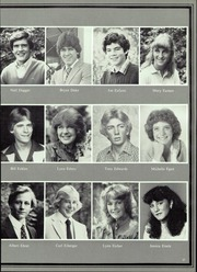 Page 29, 1983 Edition, Wheat Ridge High School - Agrarian Yearbook (Wheat Ridge, CO) online yearbook collection
