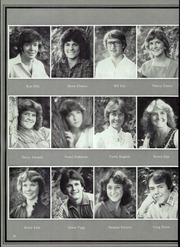 Page 30, 1983 Edition, Wheat Ridge High School - Agrarian Yearbook (Wheat Ridge, CO) online yearbook collection