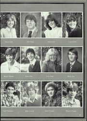 Page 31, 1983 Edition, Wheat Ridge High School - Agrarian Yearbook (Wheat Ridge, CO) online yearbook collection