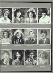 Page 33, 1983 Edition, Wheat Ridge High School - Agrarian Yearbook (Wheat Ridge, CO) online yearbook collection