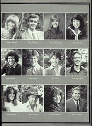 Page 35, 1983 Edition, Wheat Ridge High School - Agrarian Yearbook (Wheat Ridge, CO) online yearbook collection