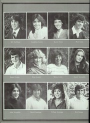 Page 36, 1983 Edition, Wheat Ridge High School - Agrarian Yearbook (Wheat Ridge, CO) online yearbook collection