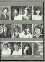 Page 37, 1983 Edition, Wheat Ridge High School - Agrarian Yearbook (Wheat Ridge, CO) online yearbook collection
