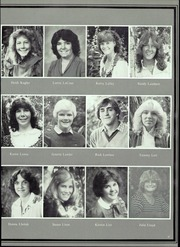 Page 39, 1983 Edition, Wheat Ridge High School - Agrarian Yearbook (Wheat Ridge, CO) online yearbook collection