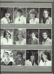 Page 41, 1983 Edition, Wheat Ridge High School - Agrarian Yearbook (Wheat Ridge, CO) online yearbook collection