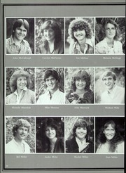 Page 42, 1983 Edition, Wheat Ridge High School - Agrarian Yearbook (Wheat Ridge, CO) online yearbook collection
