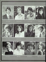Page 44, 1983 Edition, Wheat Ridge High School - Agrarian Yearbook (Wheat Ridge, CO) online yearbook collection