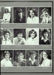 Page 45, 1983 Edition, Wheat Ridge High School - Agrarian Yearbook (Wheat Ridge, CO) online yearbook collection