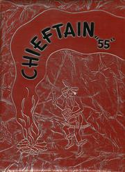 1955 Edition, Loveland High School - Chieftain Yearbook (Loveland, CO)