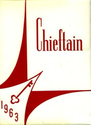 1963 Edition, Loveland High School - Chieftain Yearbook (Loveland, CO)