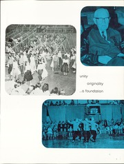 Page 11, 1975 Edition, Loveland High School - Chieftain Yearbook (Loveland, CO) online yearbook collection