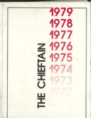 1979 Edition, Loveland High School - Chieftain Yearbook (Loveland, CO)
