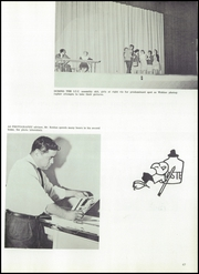 Page 71, 1960 Edition, Wasson High School - Wahian Yearbook (Colorado Springs, CO) online yearbook collection