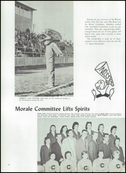Page 82, 1960 Edition, Wasson High School - Wahian Yearbook (Colorado Springs, CO) online yearbook collection
