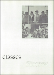 Page 85, 1960 Edition, Wasson High School - Wahian Yearbook (Colorado Springs, CO) online yearbook collection