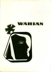 Page 1, 1964 Edition, Wasson High School - Wahian Yearbook (Colorado Springs, CO) online yearbook collection