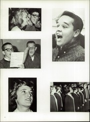 Page 10, 1964 Edition, Wasson High School - Wahian Yearbook (Colorado Springs, CO) online yearbook collection