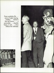 Page 11, 1964 Edition, Wasson High School - Wahian Yearbook (Colorado Springs, CO) online yearbook collection