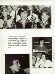 Page 12, 1964 Edition, Wasson High School - Wahian Yearbook (Colorado Springs, CO) online yearbook collection