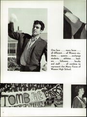 Page 14, 1964 Edition, Wasson High School - Wahian Yearbook (Colorado Springs, CO) online yearbook collection