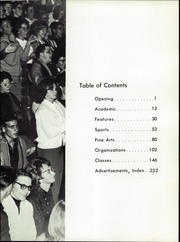 Page 7, 1964 Edition, Wasson High School - Wahian Yearbook (Colorado Springs, CO) online yearbook collection