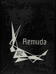 1962 Edition, South High School - Remuda Yearbook (Pueblo, CO)