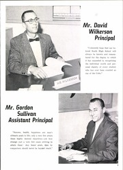 Page 15, 1962 Edition, South High School - Remuda Yearbook (Pueblo, CO) online yearbook collection