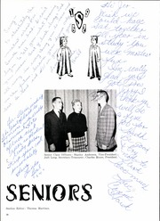 Page 16, 1962 Edition, South High School - Remuda Yearbook (Pueblo, CO) online yearbook collection