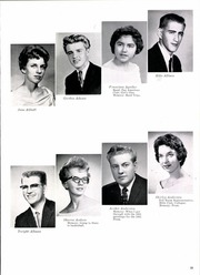 Page 17, 1962 Edition, South High School - Remuda Yearbook (Pueblo, CO) online yearbook collection