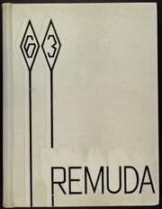 1963 Edition, South High School - Remuda Yearbook (Pueblo, CO)