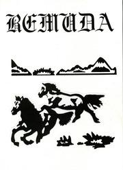 1974 Edition, South High School - Remuda Yearbook (Pueblo, CO)
