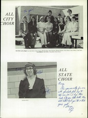 Page 11, 1975 Edition, South High School - Remuda Yearbook (Pueblo, CO) online yearbook collection