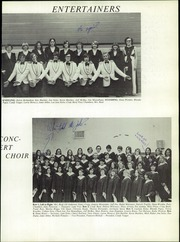 Page 9, 1975 Edition, South High School - Remuda Yearbook (Pueblo, CO) online yearbook collection