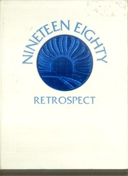 1980 Edition, Thornton High School - Retrospect Yearbook (Thornton, CO)
