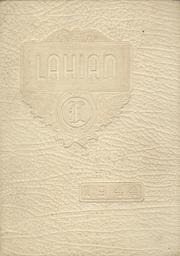 Page 1, 1944 Edition, Lakewood High School - Lahian Yearbook (Lakewood, CO) online yearbook collection